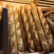 pain artisanal angoulême